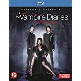 The Vampire Diaries - Saison 4 [Blu-ray]