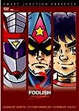 スウィートジャンクション SPECIAL-DVD「FOOLISH3-SANBAKAT...[DVD]