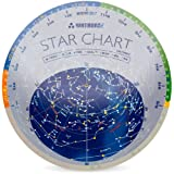 小型星座早見盤スターチャート No,1108