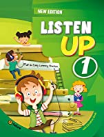 e-future 英語教材 Listen Up 2nd Edition Level 1 Student Book 2枚組CD付