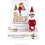 The Elf on the Shelf Boy Light, Red and White