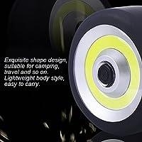 TOOGOO 電磁サスペンションランプ COB LEDライト 釣り緊急停止マグネットハンギングランプ