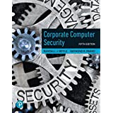 Pearson eText for Corporate Computer Security -- Access Card
