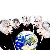 MASH UP THE WORLD
