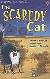 Scaredy Cat (Usborne First Reading)