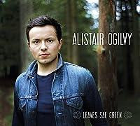 Leaves Sae Green