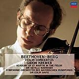 ベートーヴェン&ベルク:ヴァイオリン協奏曲