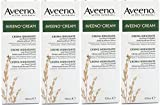 Best Aveenoクリーム - x4 Aveeno Cream Active Naturals Hydrate for Dry Review