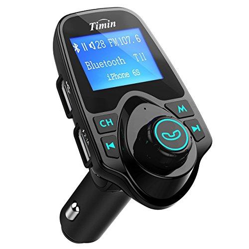 カルチャーズイン FMトランスミッター Bluetooth 4.0
