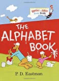 The Alphabet Book (Bright & Early Board Books(TM))