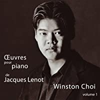 Lenot: Piano Works