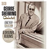 Long Play Collection by GEORGE QUINTET SHEARING (2013-05-04)