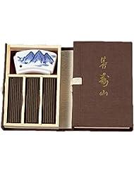 Nippon Kodo – Jinkoh Juzan – Aloeswood Incense 60 Sticks
