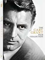 Cary Grant Film Collection [DVD] [Import]