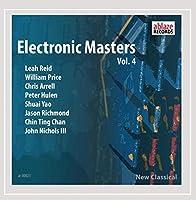 Electronic Masters 4