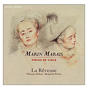 Marin Marais: Pieces De Viole