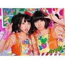 NMB48 生写真 北川謙二 HMV/LAWSON特典【山田菜々 門脇佳奈子】