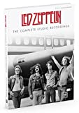 Led Zeppelin: The Complete Studio Recordings (Guitar Tab Edition) Alfred Pub Co 00-40963
