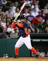 "Joseホセ・アルトゥーベHouston Astros 2014MLBアクション写真(サイズ: 8"" x 10"" )"