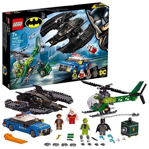 レゴ(LEGO) スーパー・ヒーローズ バットマン(TM) バットウィング...