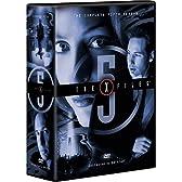 X-ファイル シーズン・ファイブ DVD-BOX