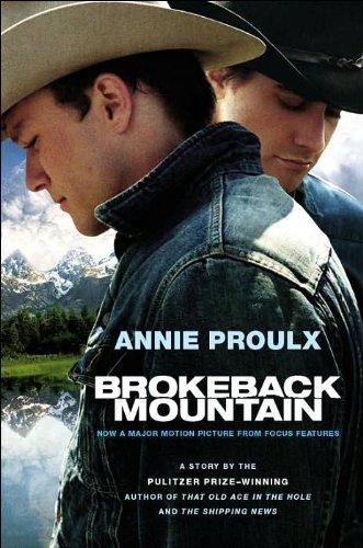 Brokeback Mountainの詳細を見る