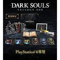 DARK SOULS TRILOGY BOX 【数量限定特典】「上級騎士バストアップフィギュア」 同梱 - PS4