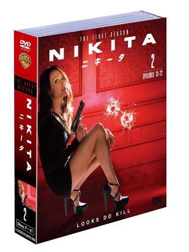 NIKITA/ニキータ〈ファースト・シーズン〉 セット2 [DVD]の詳細を見る