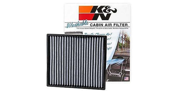 K/&N VF2007 Cabin Air Filter