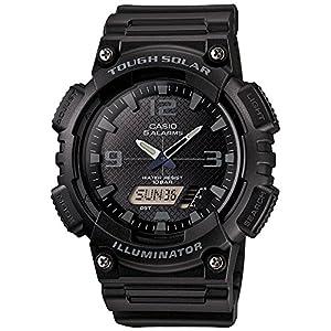 [カシオ]CASIO 腕時計 スタンダード ソーラー AQ-S810W-1A2JF メンズ