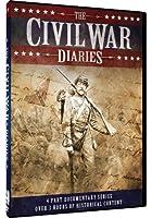 Civil War Diaries: 4 Part Documentary Series [DVD] [Import]