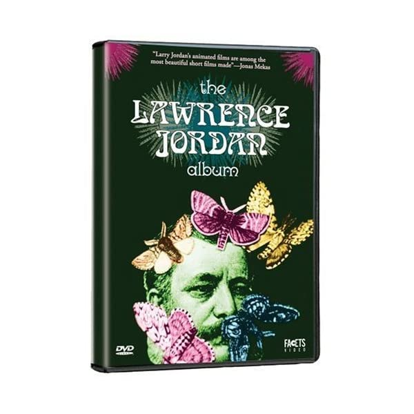 Lawrence Jordan Album [D...の商品画像
