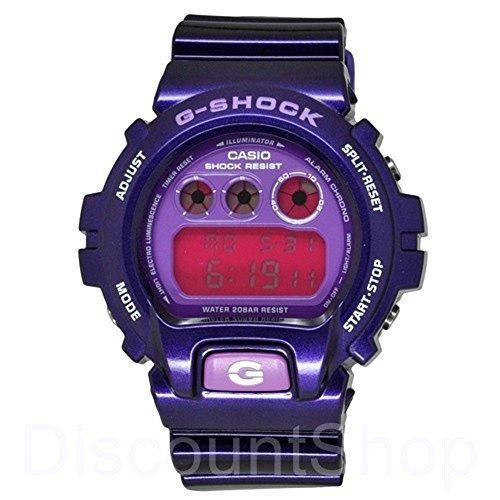 [カシオ]CASIO Gショック メンズ 腕時計 クレイジー...