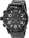 Nixon - メンズ51?30クロアナログ時計