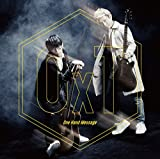 Laughter Slaughter♪OxTのCDジャケット