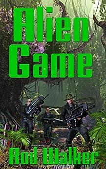Alien Game by [Walker, Rod]