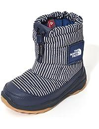 [ザ?ノース?フェイス] ブーツ K Nuptse Bootie Logowear