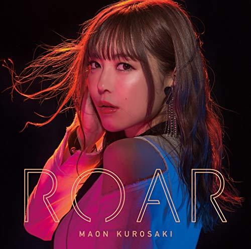 ROAR | 黒崎真音 | ORICON NEWS