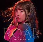 ROAR(通常盤)TVアニメ(とある魔術の禁書目録III)新オープニングテーマ