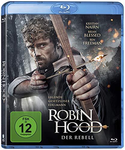 Robin Hood - Der Rebell, 1 Blu-ray