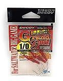 DECOY/デコイ グランドパイク DJ-100 #1-1/0 #1/0 3本入
