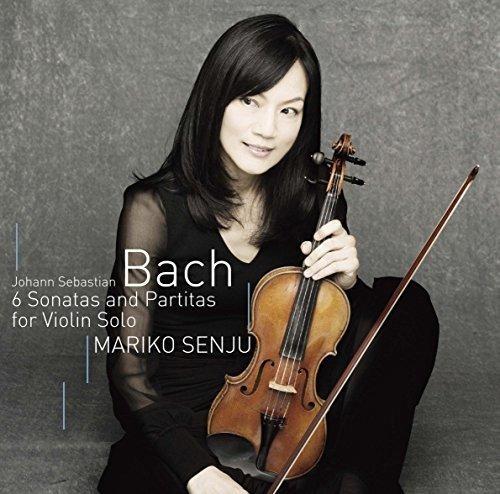 平和への祈り~バッハ:無伴奏ヴァイオリン全曲...