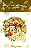 ピンバッチ ディズニー ミッキー クリスマス 2005年