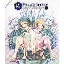 ReFraction -BEST OF Peperon P- (ALBUM+DVD)