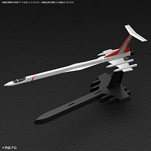 メカコレクション ウルトラマンシリーズ No.13 ウルトラホーク1号 α号 プラモデル
