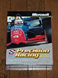 マイクロソフト カート プレシジョン レーシング インディカー シミュレータ