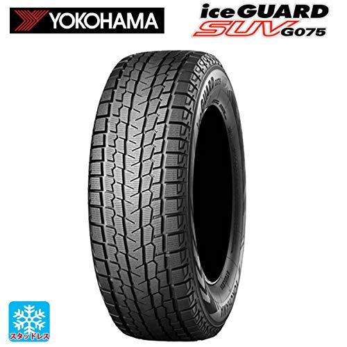 スタッドレスタイヤ 215/70R16 100Q ヨコハマ アイスガード SUV G075 iceGUARD SUV G075