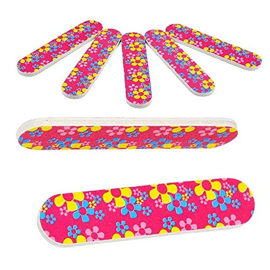 ラバ孤児洋服ネイルファイル ウォッシャブル両面タイプのエメリーボード パーフェクトシャイン ネイルをつやつやにするスポンジネイルファイル 爪磨き