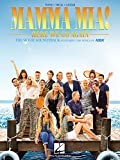 Mamma Mia! - Here We Go Again: The Movie Soundtrack Featuring the Songs of Abba