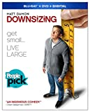Downsizing/ [Blu-ray] [Import]